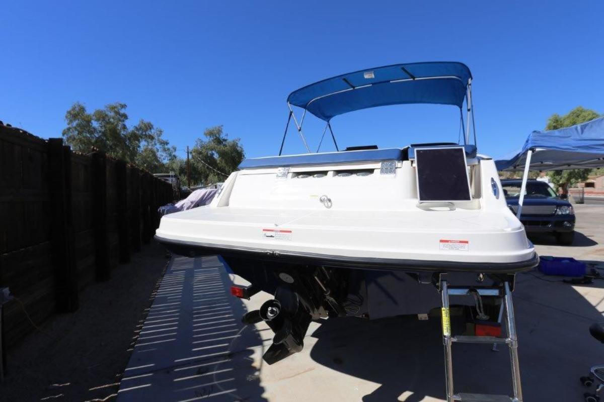 2016 Bayliner VR5, 21