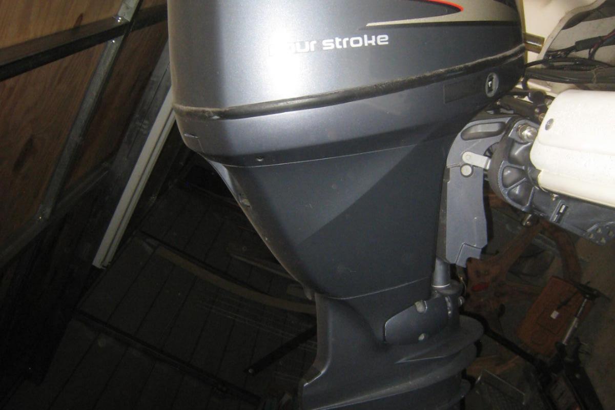 2012 Carolina Skiff 198 DLV, 5
