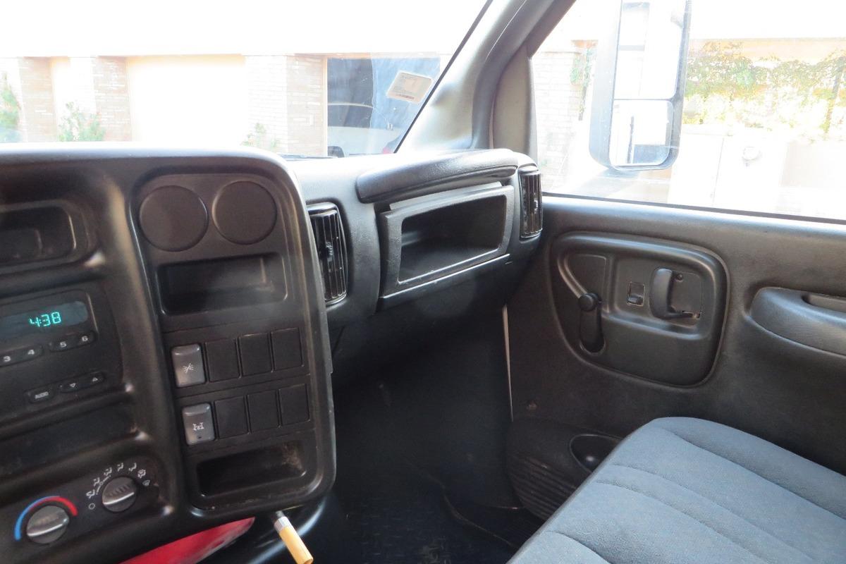 2006 Chevrolet Kodiak C6500, 8