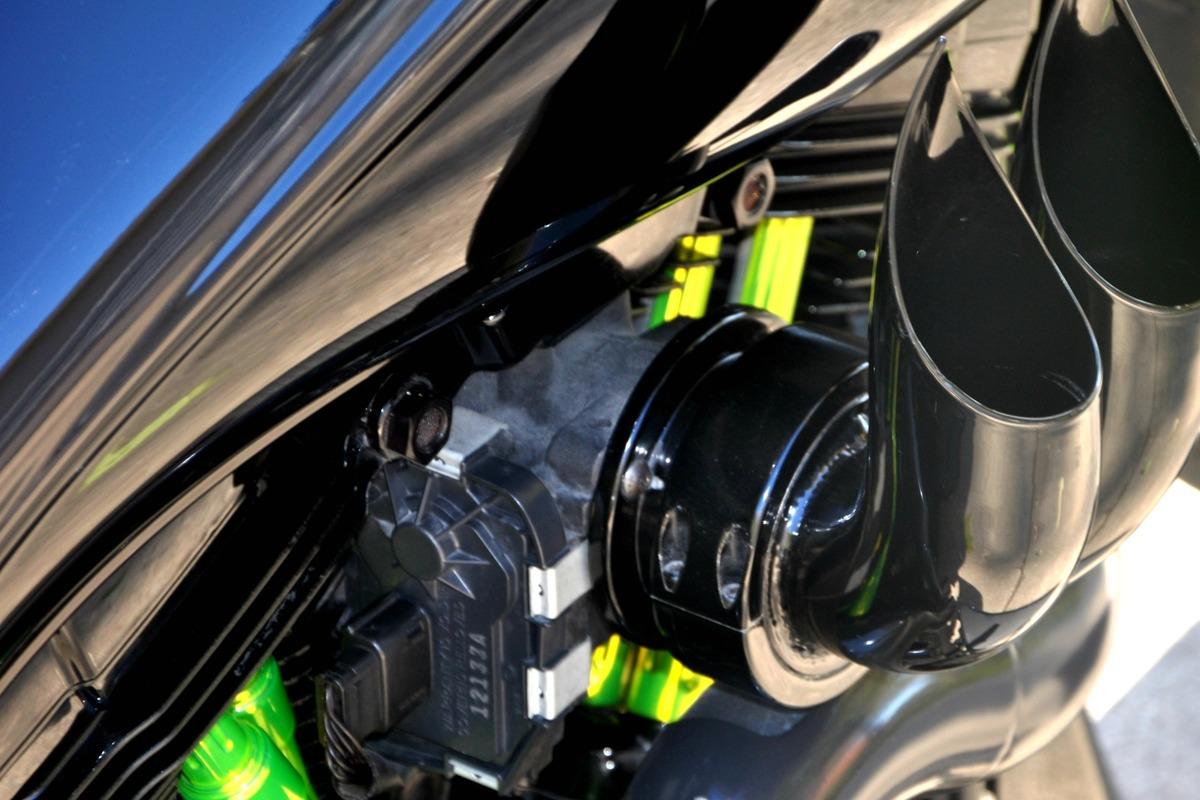 "2011 Custom 30"" Harley Davidson Electra Glide Ultra Limited Electra Glide Ultra Limited., 19"