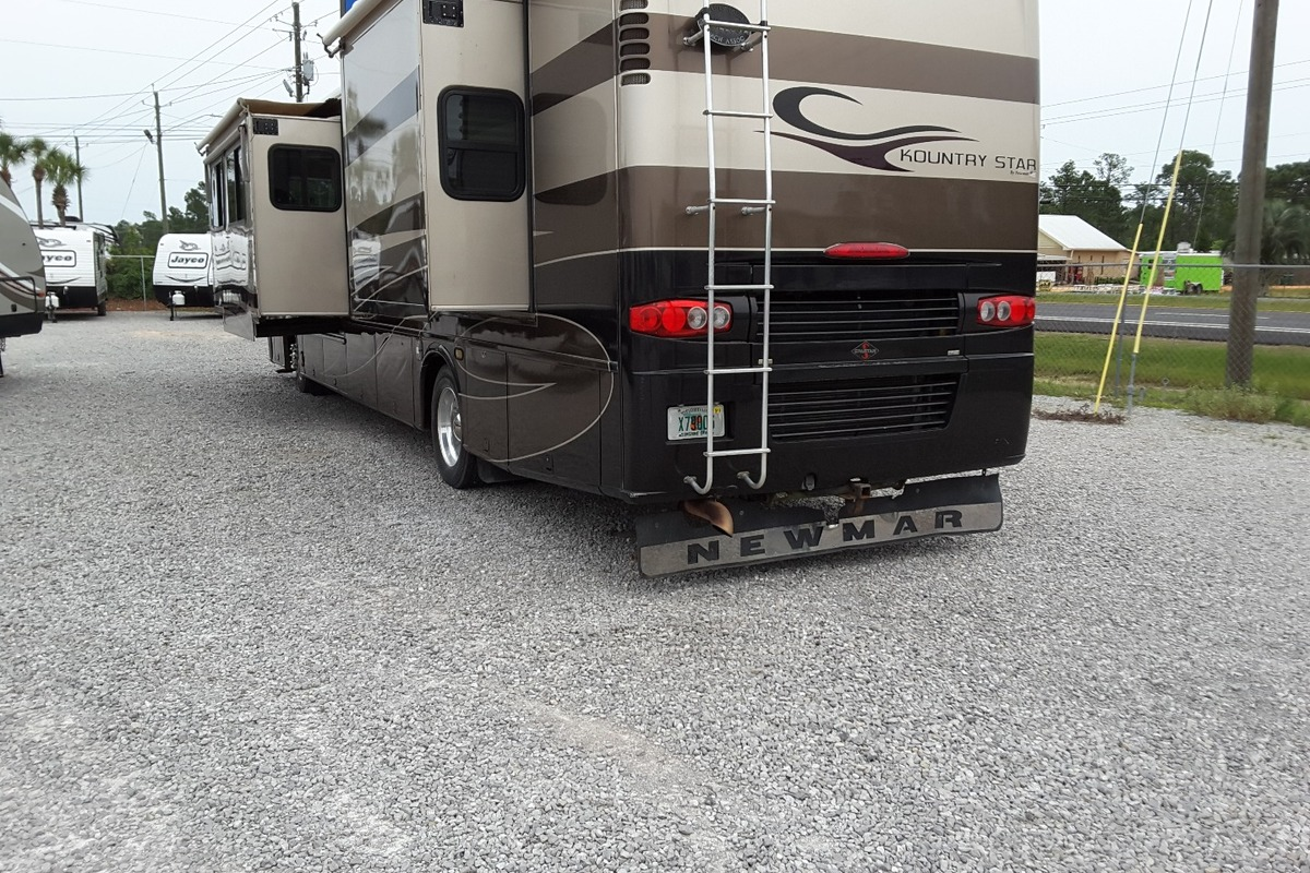 2005 Newmar Kountry star m3910, 1