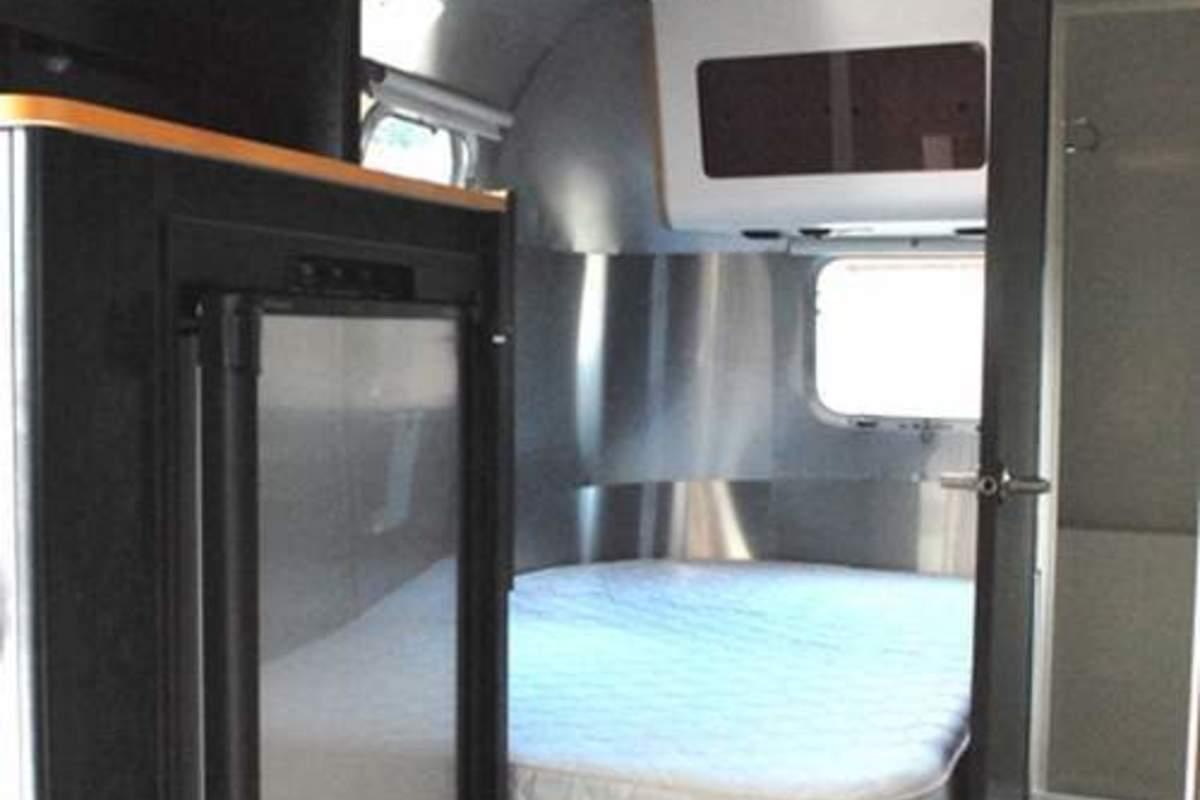 2004 Airstream International CCD, 5