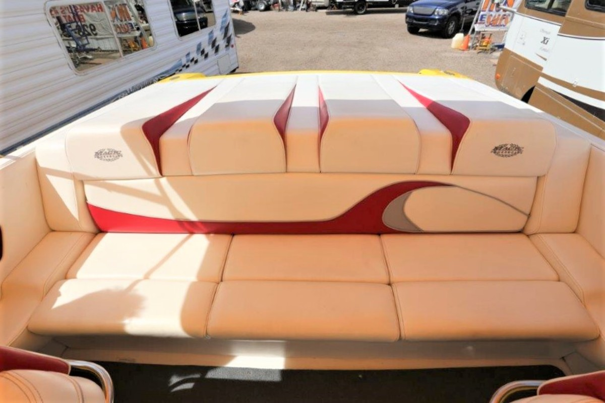 2006 Magic Powerboats Scepter, 0
