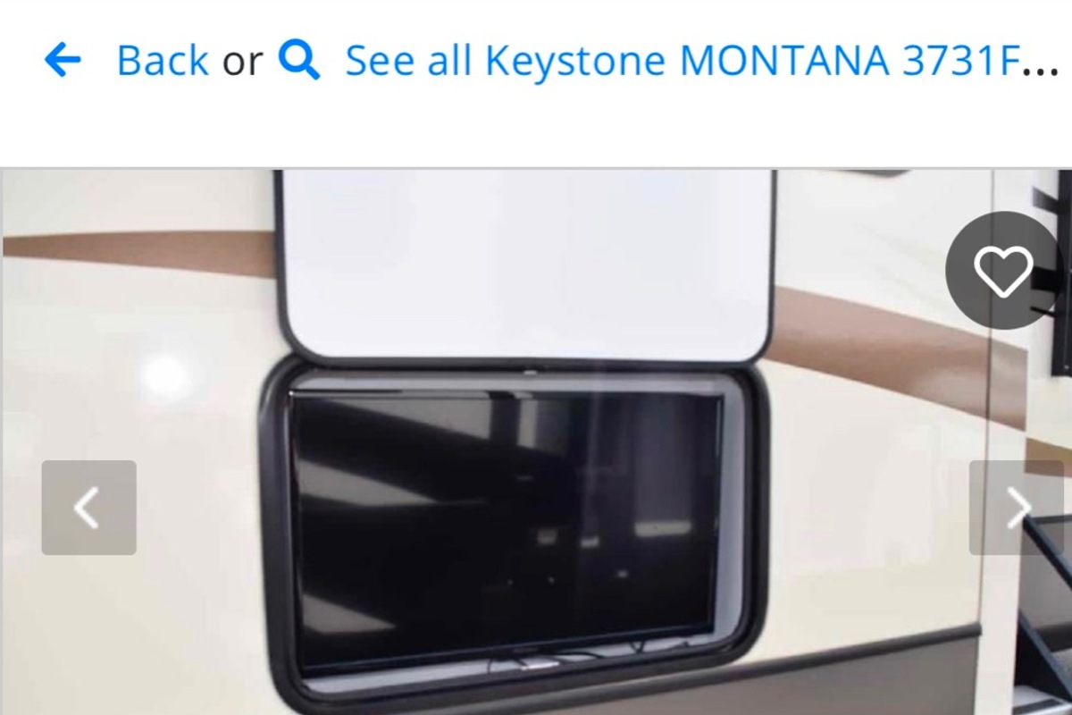 2017 Keystone Montana 3731fl, 19