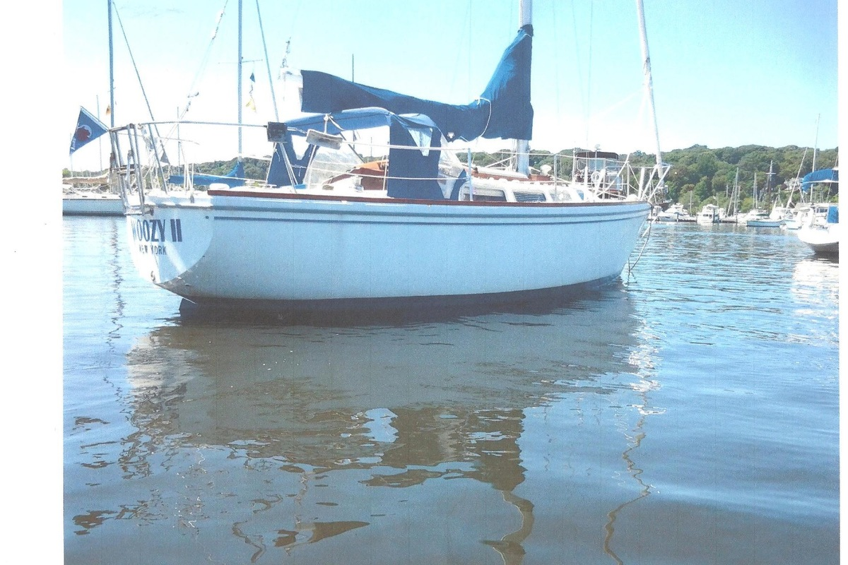 1978 Catalina Yachts 30 tall rig, 0