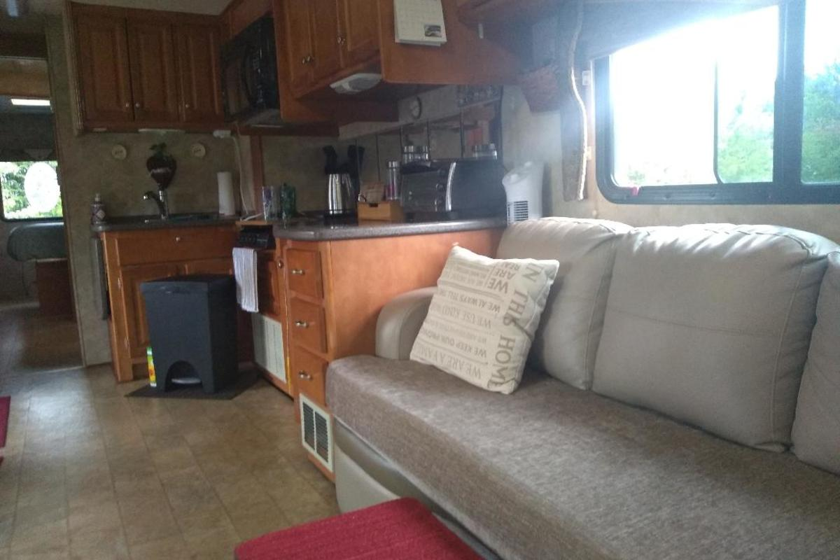 2008 Gulf Stream Independance 83671, 16