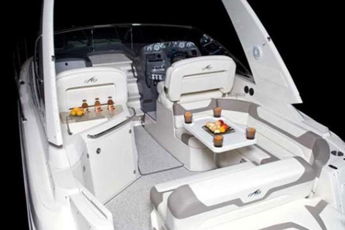 2014 Monterey 320 Sprot Yacht, 4