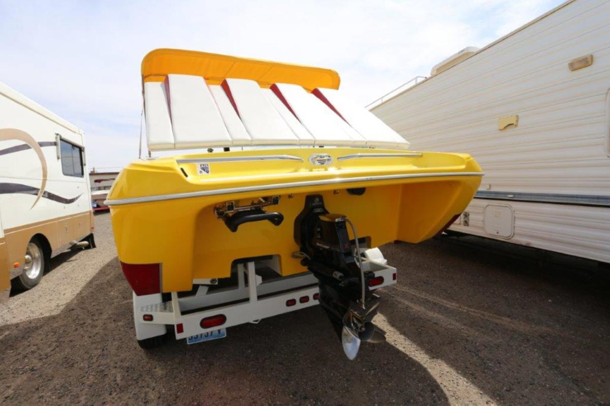 2006 Magic Powerboats Scepter, 5
