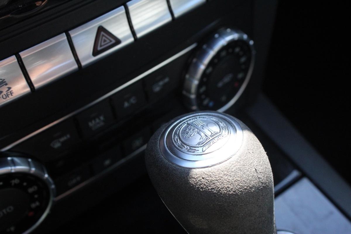 2014 Mercedes-Benz AMG C-63 507, 7