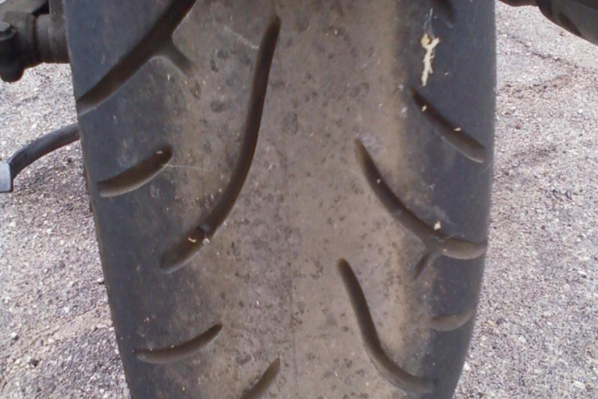 1999 Honda ST1100, 8