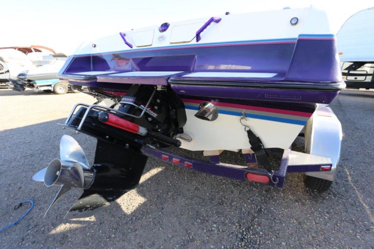 1997 Lavey Craft XT Ski 21, 3