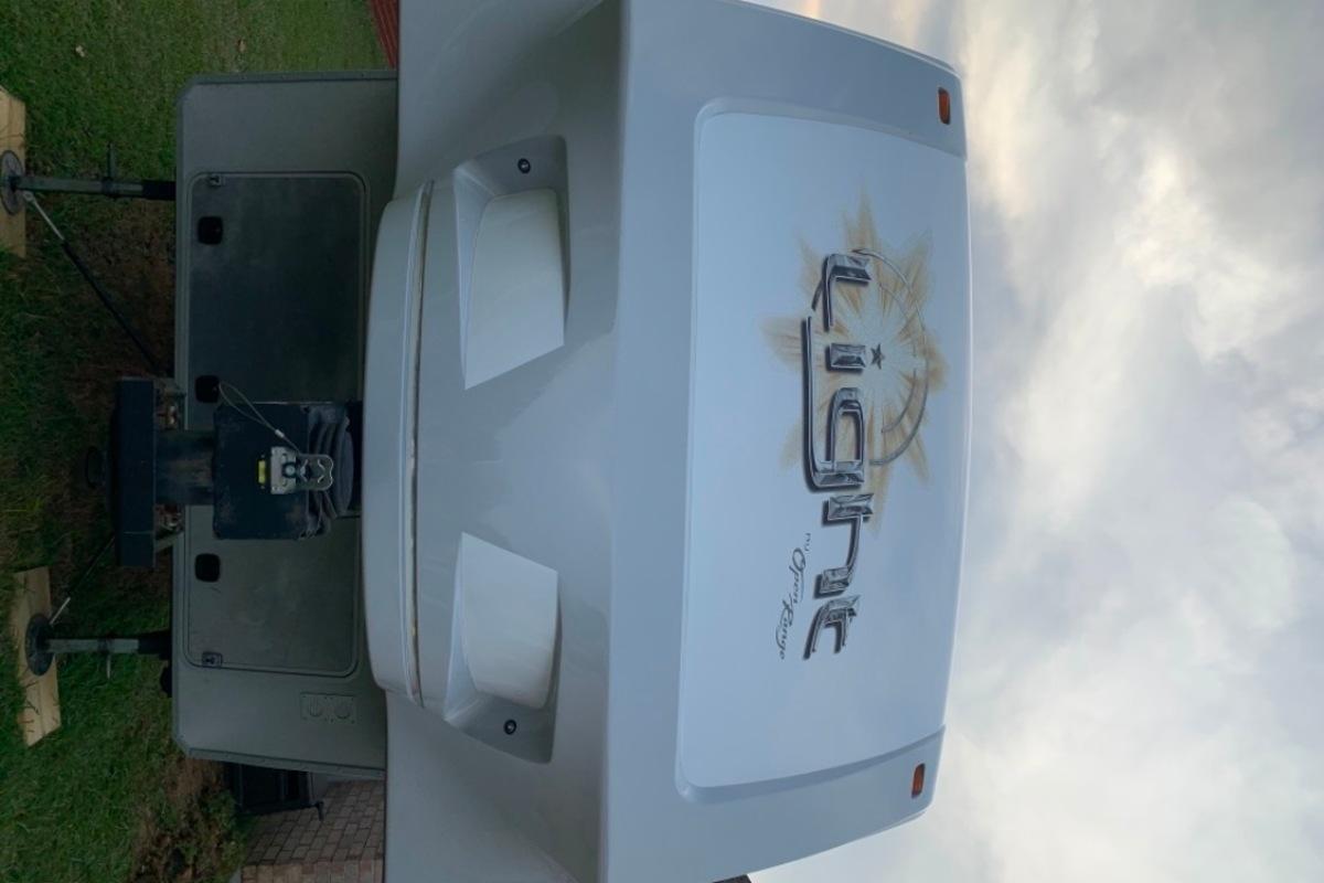 2013 Open Range Light 305 BHS, 1