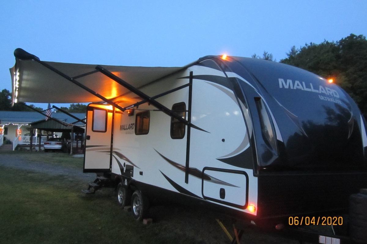 2016 Heartland Mallard M231, 0