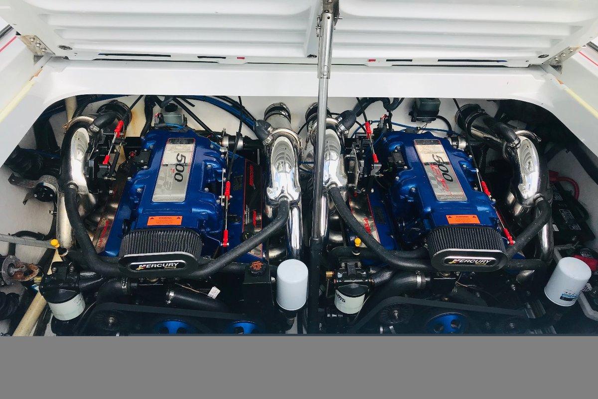 2003 Formula 382 Fastech, 16