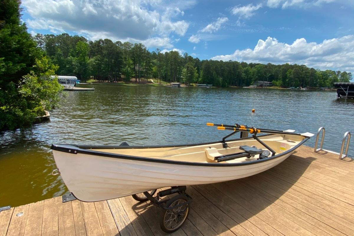 2016 Little River Marine Heritage 15 Classic, 0