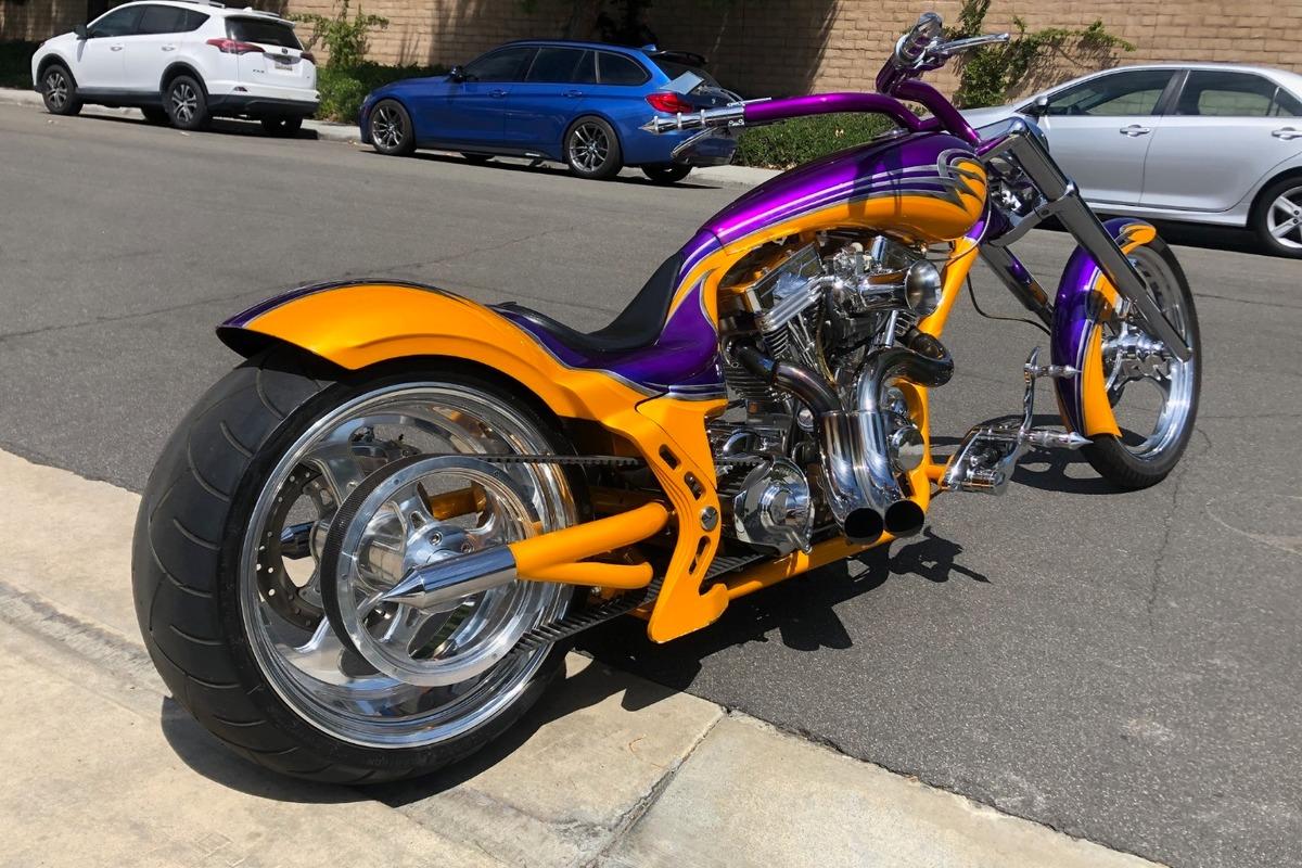 2004 Other Chopper, 1