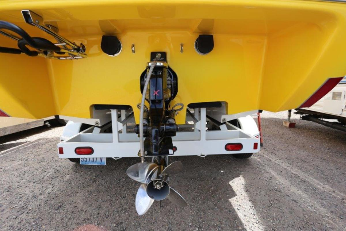 2006 Magic Powerboats Scepter, 4