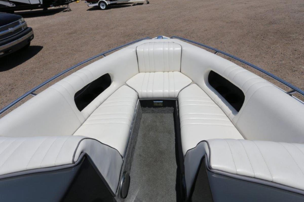 1994 Laveycraft 210 Ski, 18