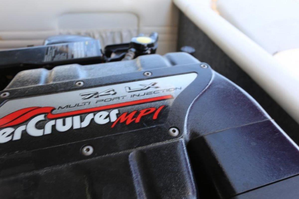 1997 Lavey Craft XT Ski 21, 29