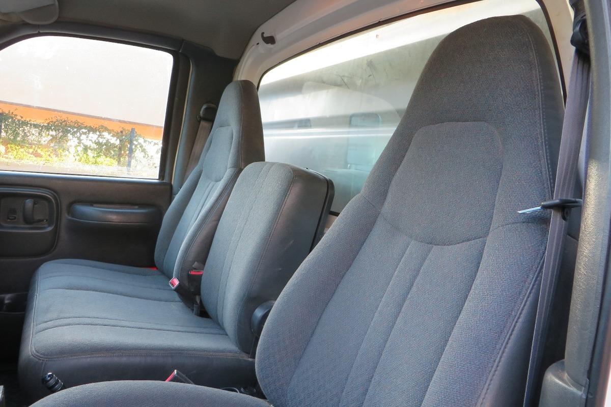 2006 Chevrolet Kodiak C6500, 6