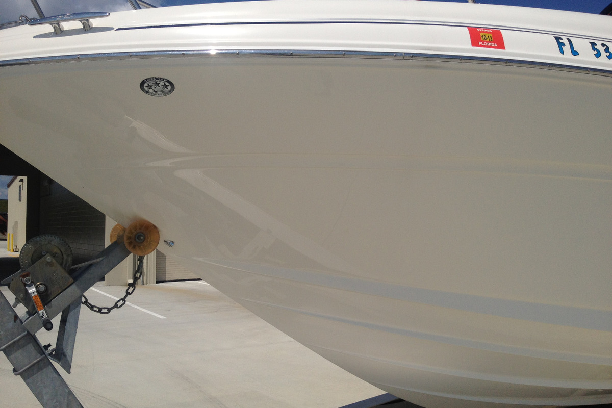 2005 Sea Ray Sundancer 280DA, 4