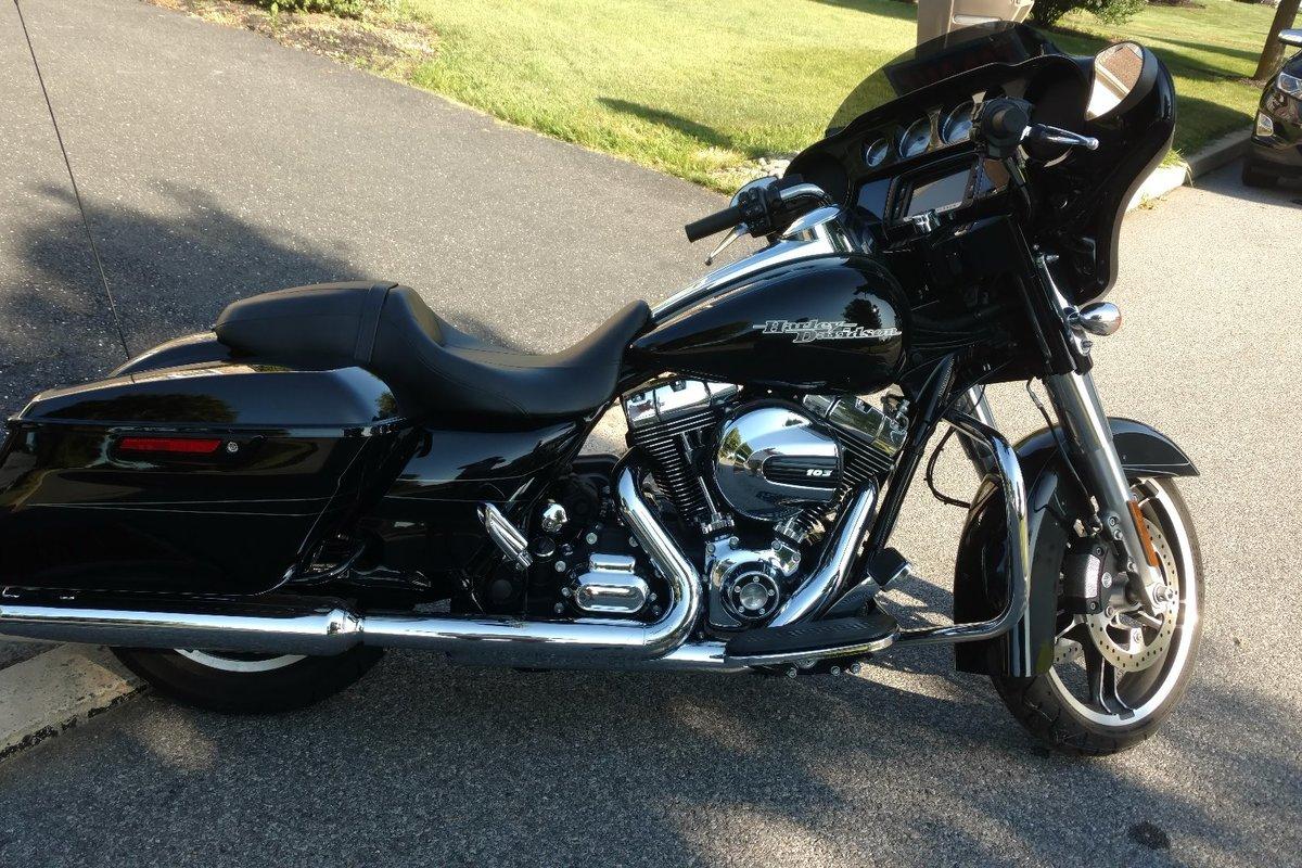 2014 Harley-Davidson FLHXS STREET GLIDE SP, 0