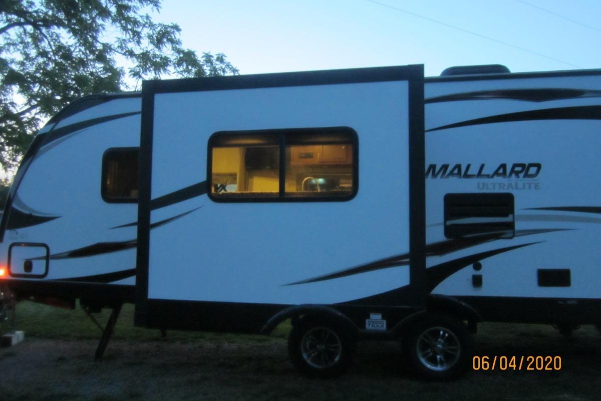 2016 Heartland Mallard M231, 13