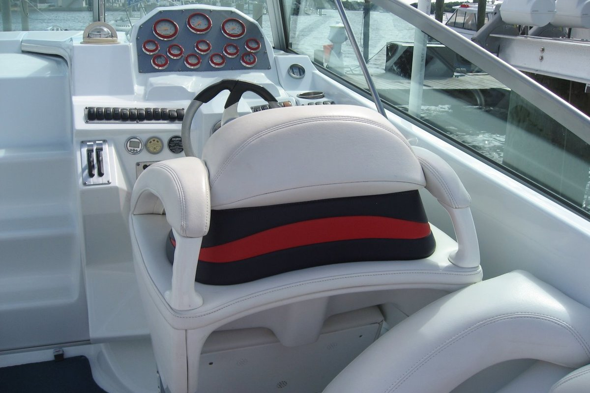 2006 Baja Marine 405, 4
