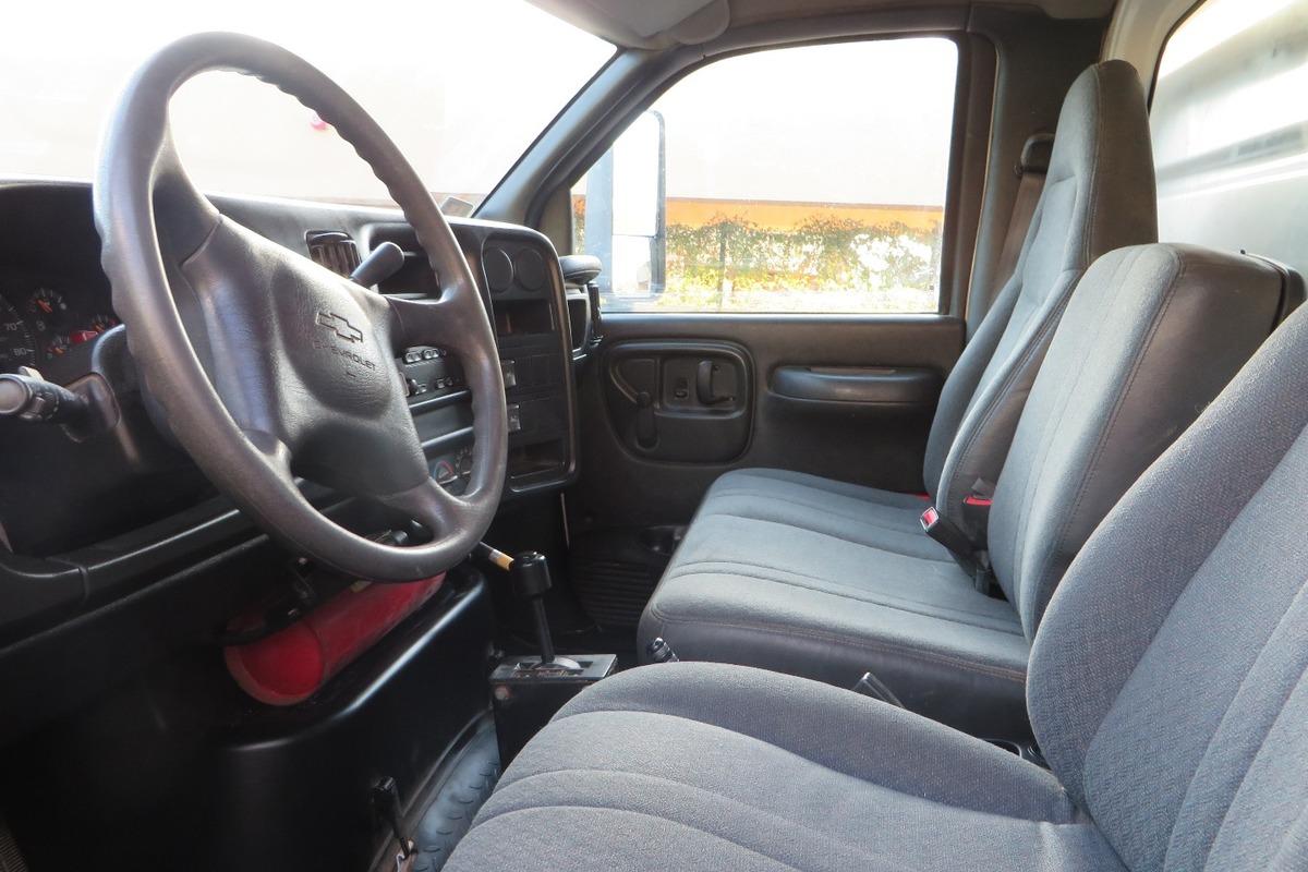 2006 Chevrolet Kodiak C6500, 5
