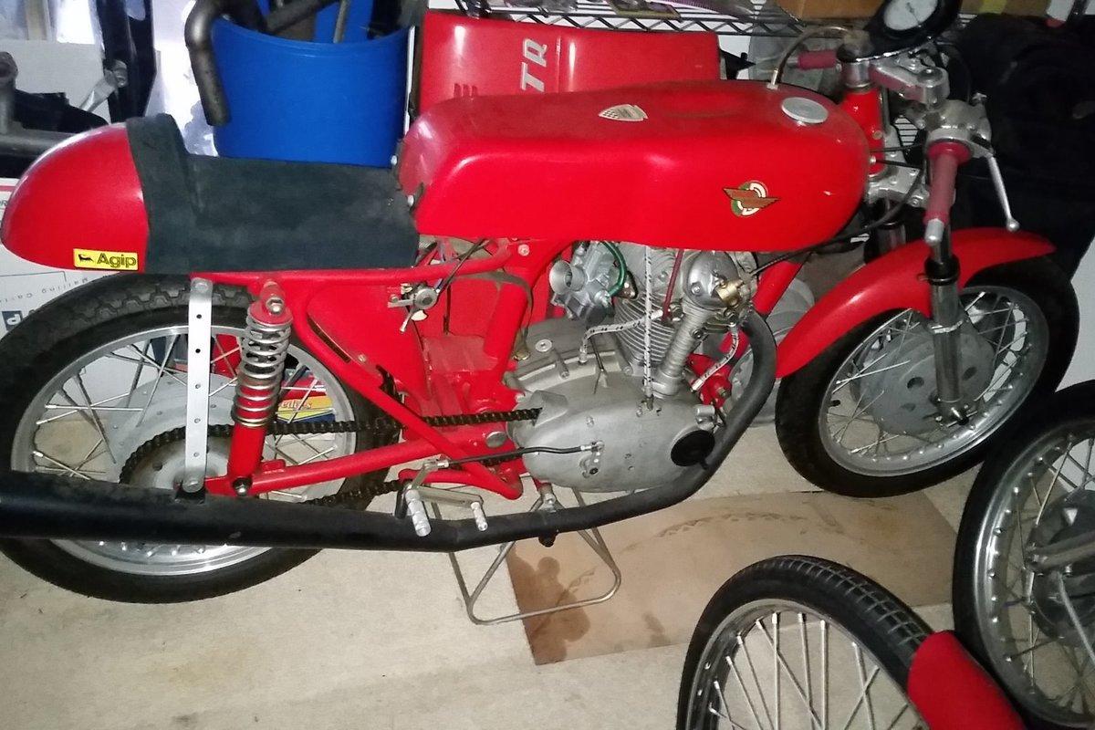 1956 DUCATI 175 FORMULA 3  ROAD RACER, 0