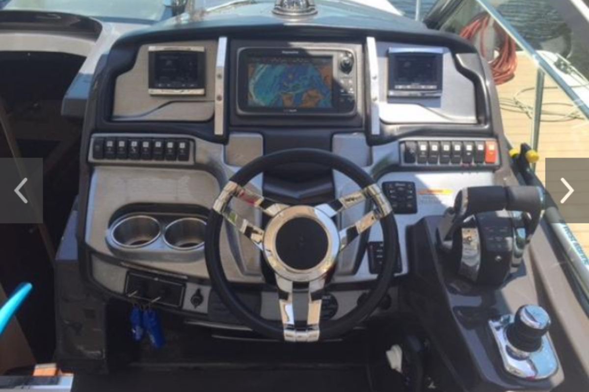 2014 Monterey 320 Sprot Yacht, 6