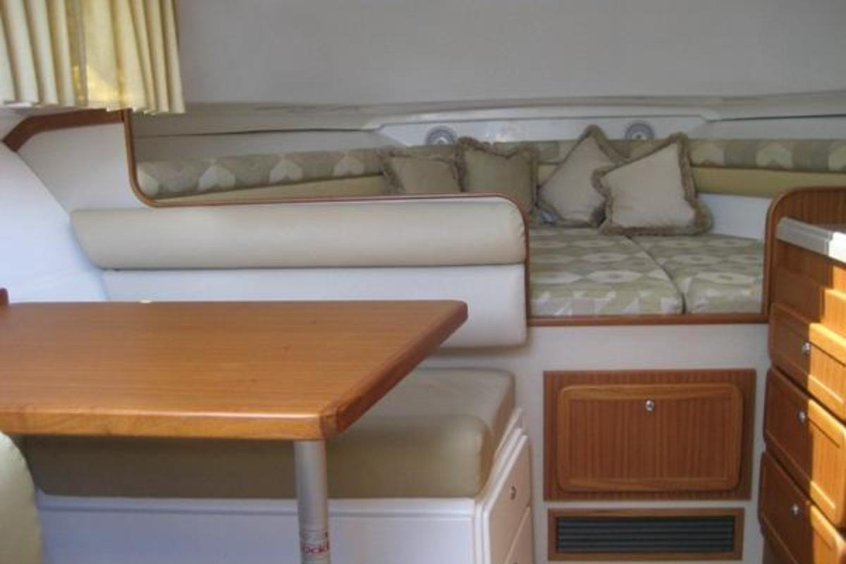 2003 Stamas 320 Express, 13