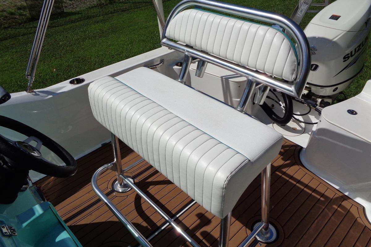 2017 Barracuda 188CCR, 22