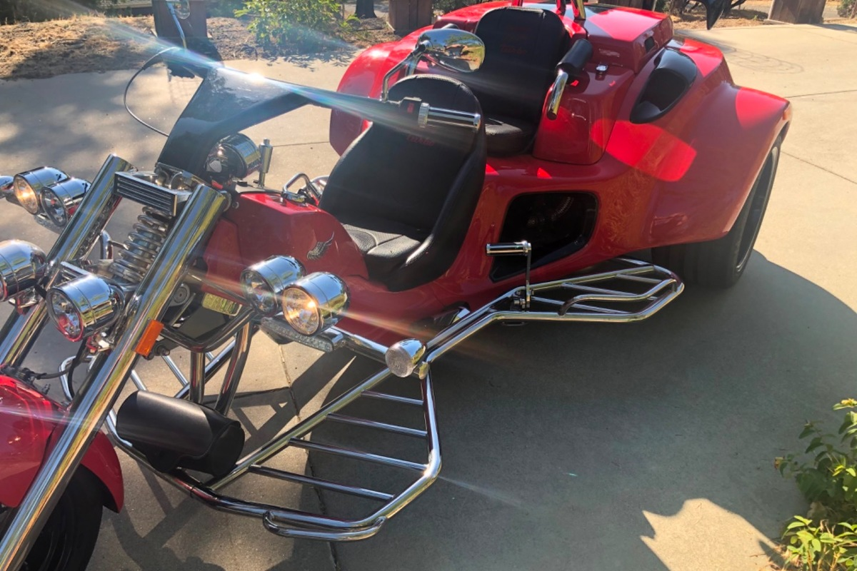 2017 Rewaco GT, 5