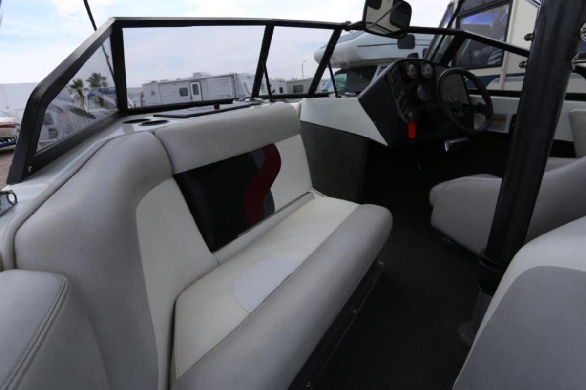 1994 Centurion Falcon 20, 9