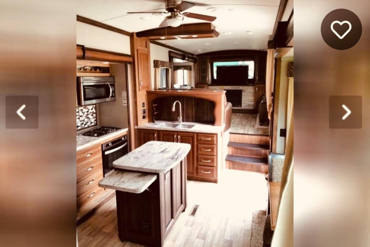 2017 Keystone Montana 3731fl, 7
