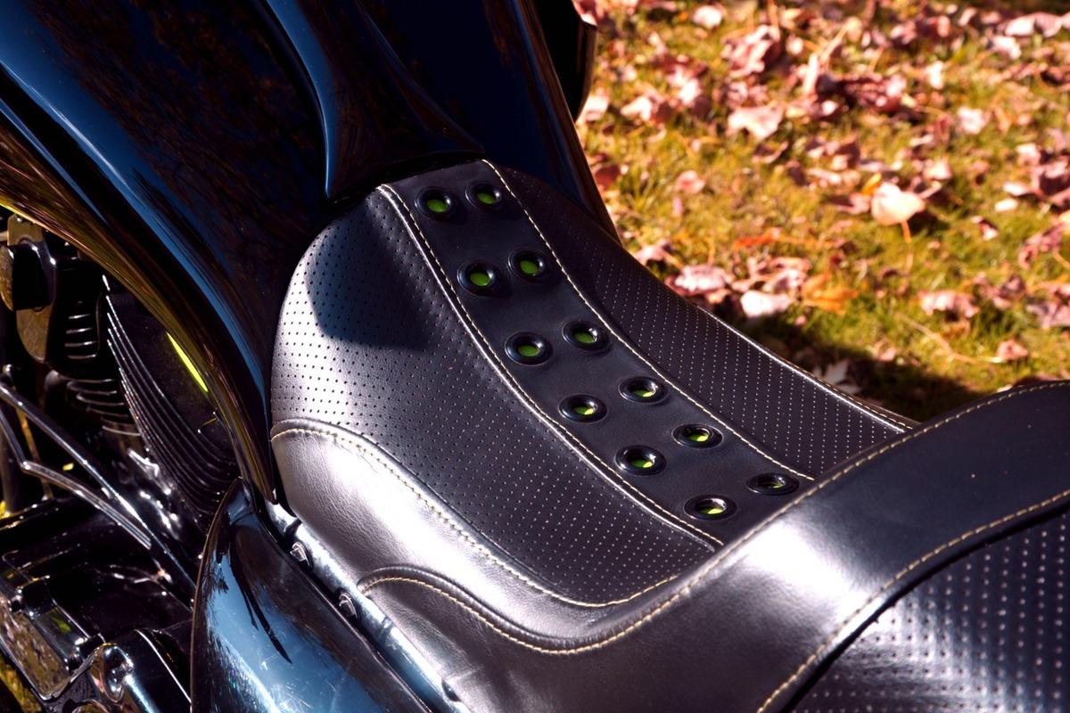 "2011 Custom 30"" Harley Davidson Electra Glide Ultra Limited Electra Glide Ultra Limited., 7"