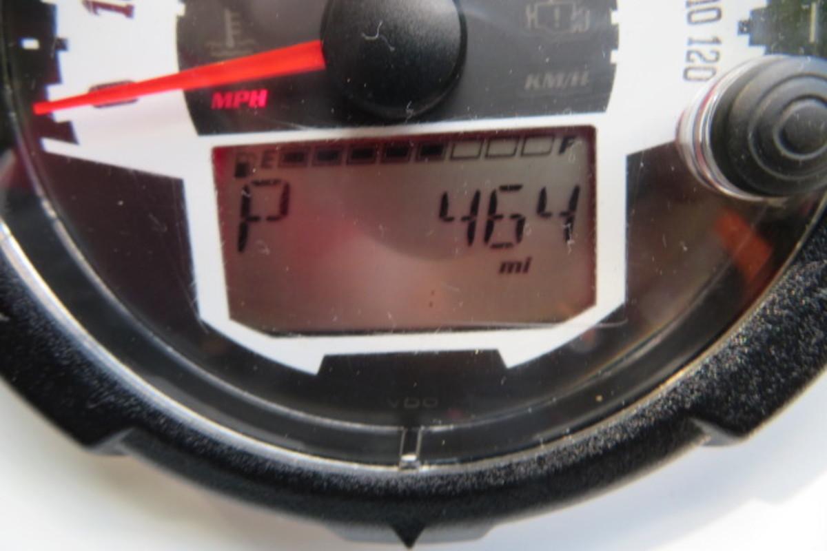 2012 POLARIS RAZOR S 800, 10