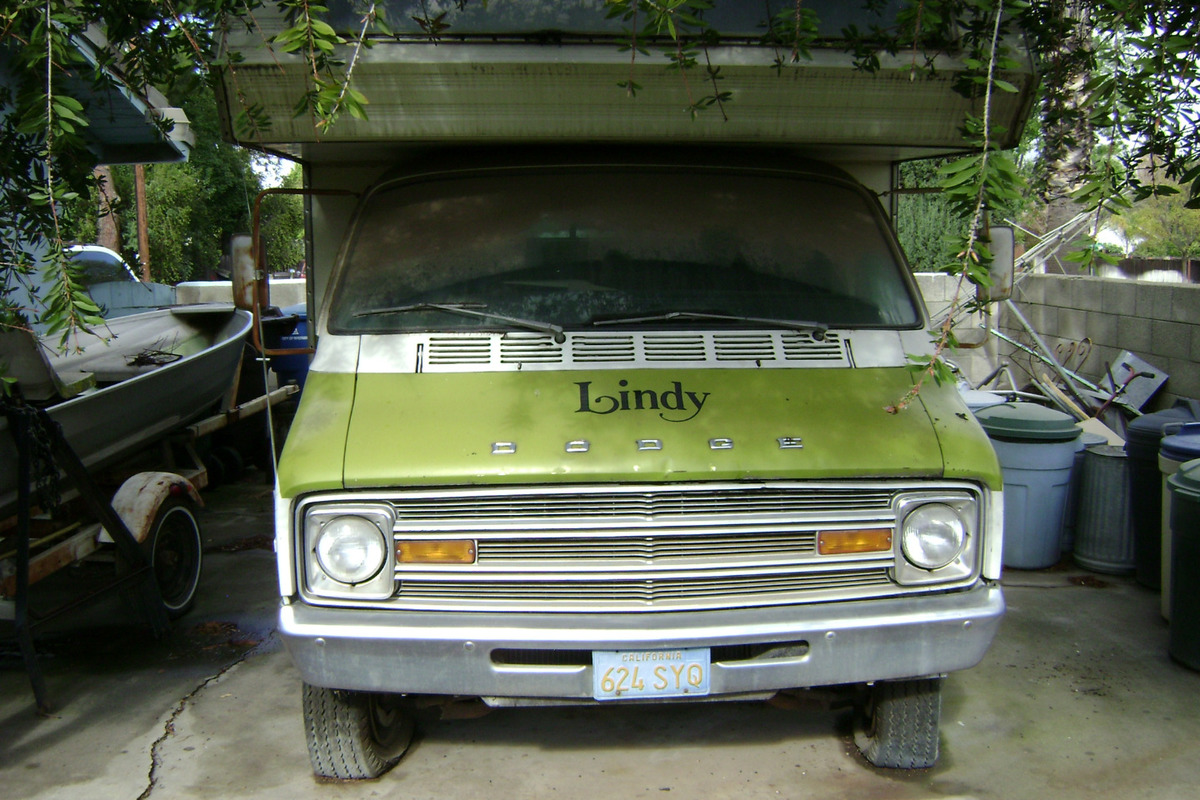 1974 Dodge Lindy, 0