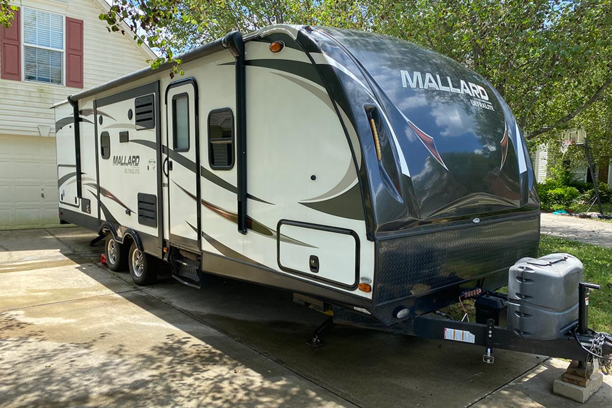 2016 Heartland Mallard M28, 1