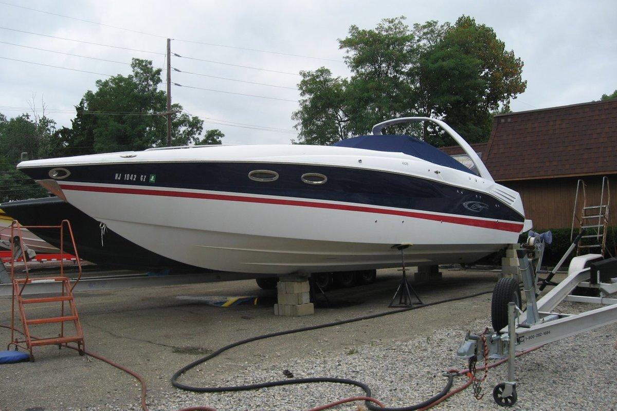 2006 Baja Marine 405, 0