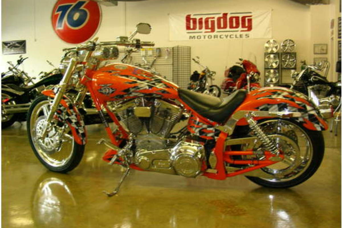 2000 Titan Indy 500 Limited Edition Ghecko Stretch, 0