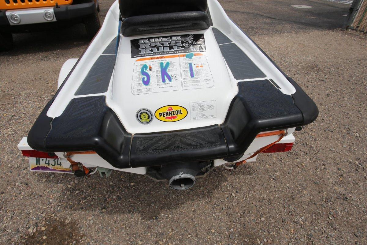 2002 Kawasaki 1100 ZXI, 3