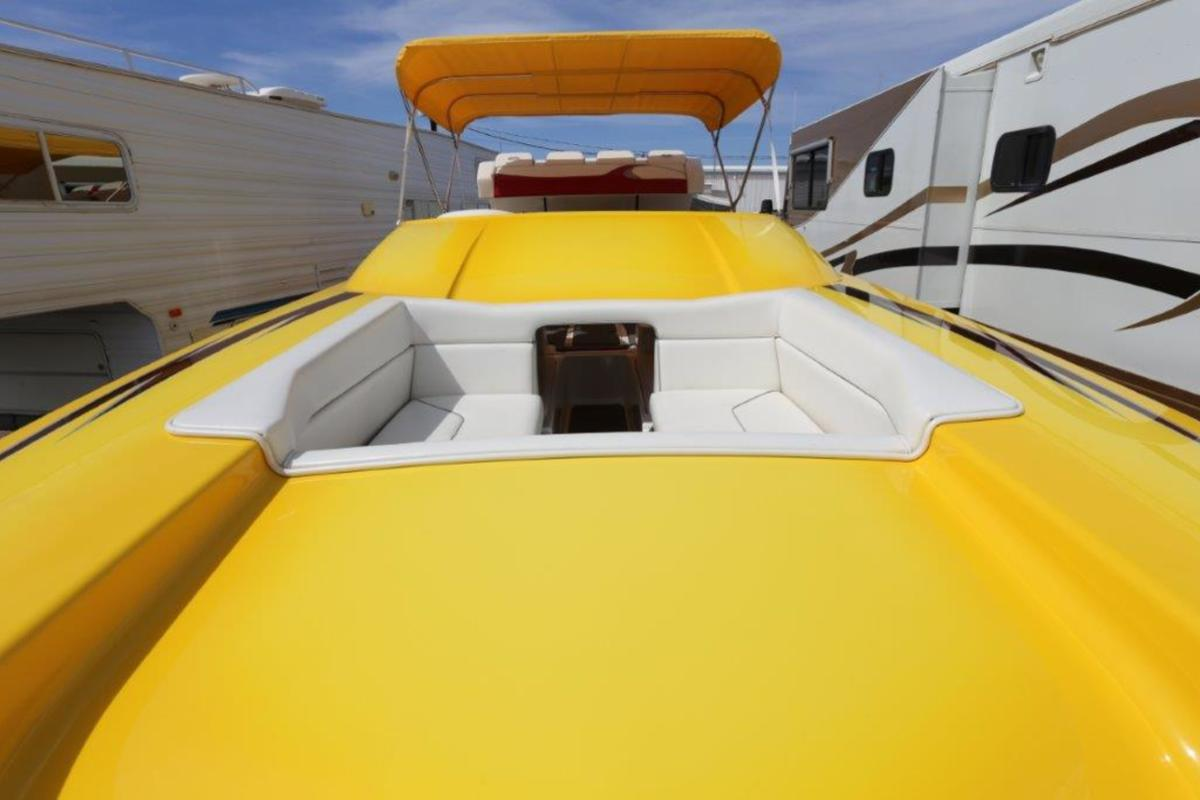 2006 Magic Powerboats Scepter, 15
