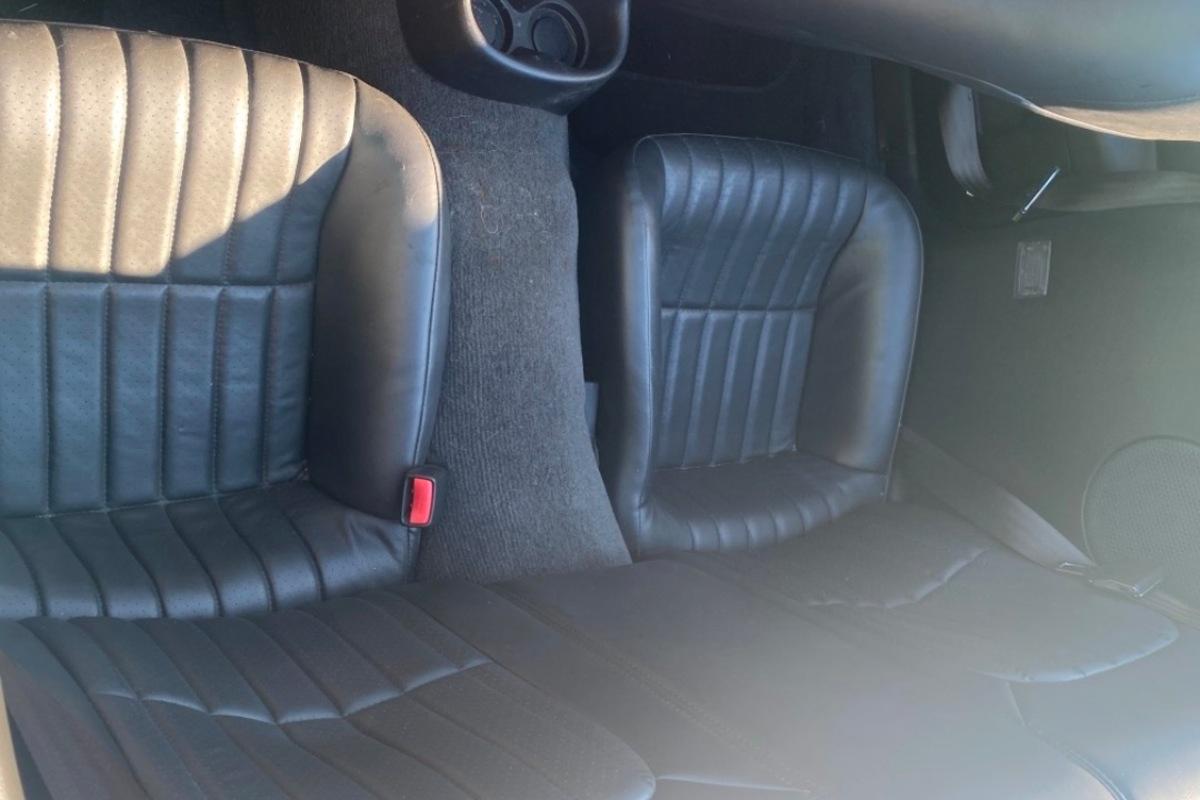 2000 Chevrolet Camaro Convertable SS, 6