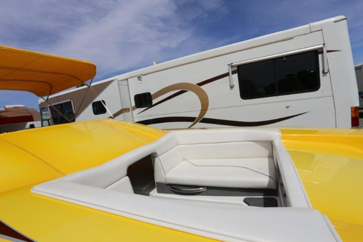 2006 Magic Powerboats Scepter, 14