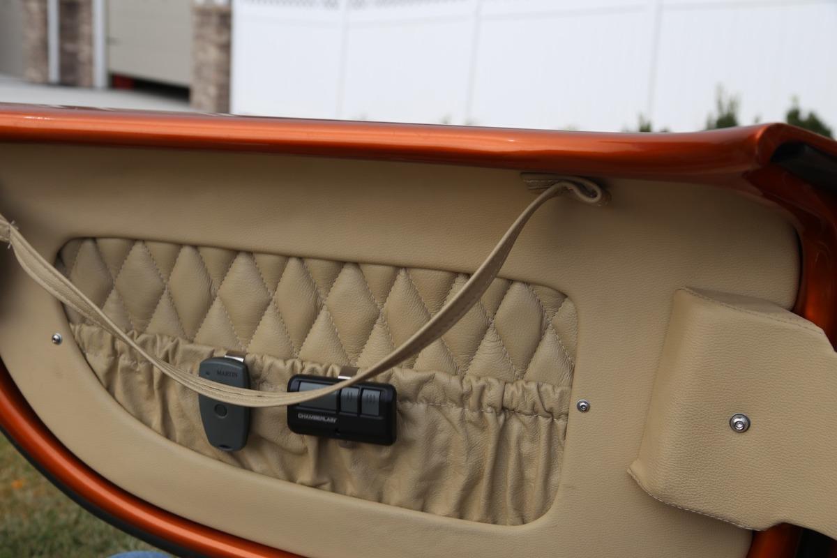 2020 Backdraft Shelby Cobra 1965 Replica Roadster, 26