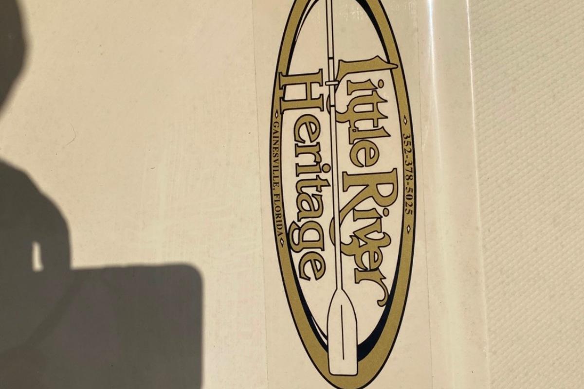 2016 Little River Marine Heritage 15 Classic, 8