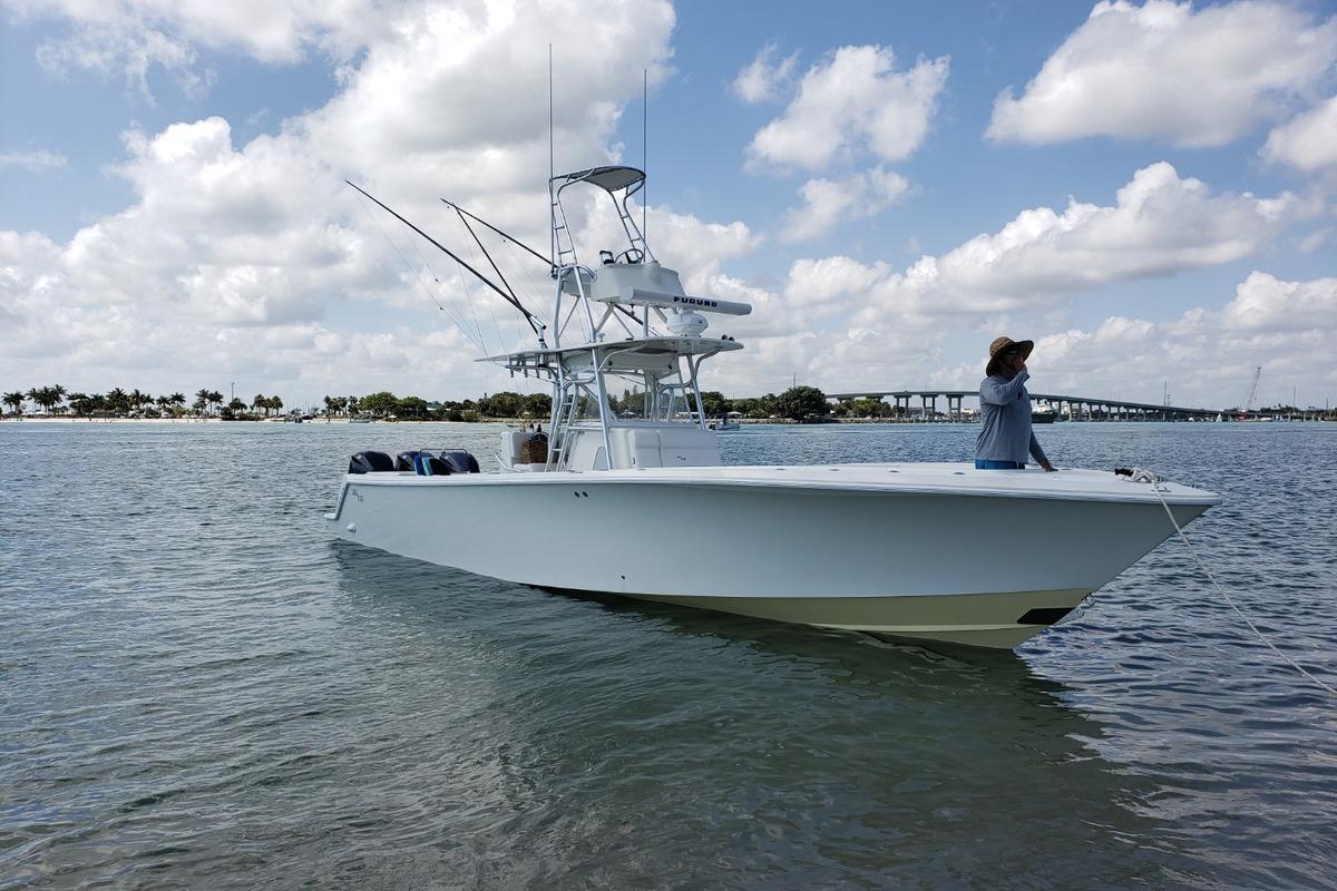 2012 Seavee 39, 1
