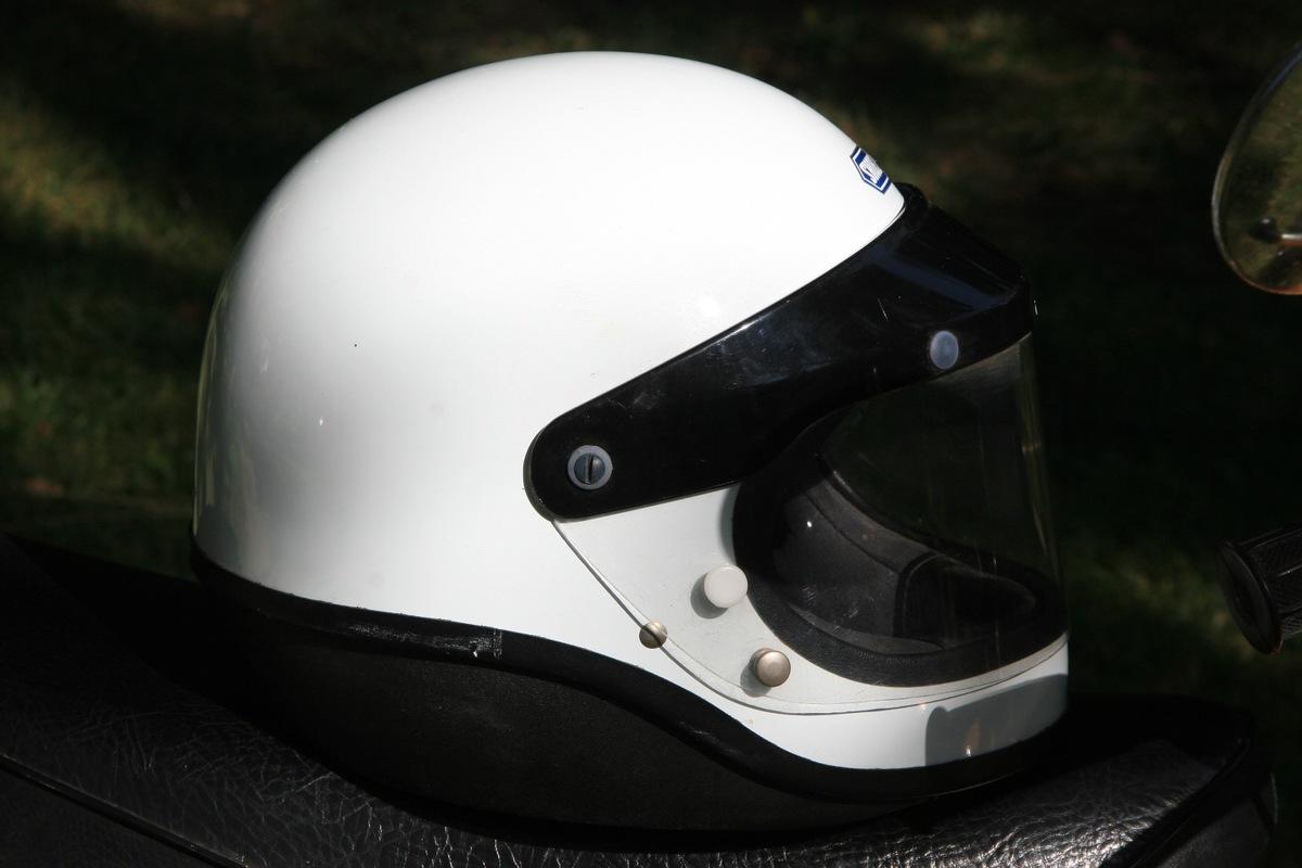 1979 Honda CT70, 6